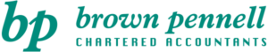 Brown Pennell - Logo