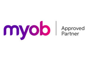 Brown Pennell - Logos - MYOB Approved Partner